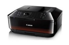 Canon PIXMA MX922 Printer