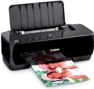 Canon Pixma IP1880 Printer