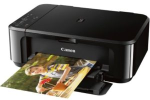 Canon Pixma MG3620 Wireless Driver