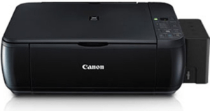 CANON PIXMA MP287 Driver Printer