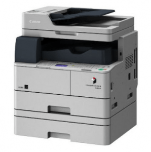 Canon imageRUNNER 1435iF Driver