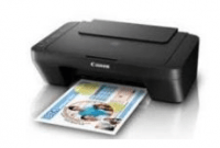 Canon PIXMA E470 Printer Driver