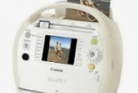 Canon SELPHY ES3 Driver