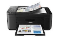Canon PIXMA E4210 Printer