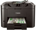 Canon MAXIFY MB2320 Driver for Mac Os X