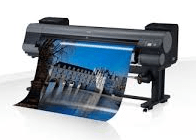 Canon imagePROGRAF iPF9400 Driver Mac