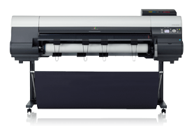 Canon imagePROGRAF iPF750 Driver Mac
