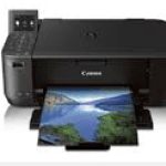 Canon PIXMA MG4220 Driver for Mac