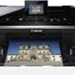 Canon PIXMA MG6850 Driver Mac