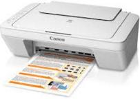 Canon PIXMA MG2570 Printer Driver Mac Os X