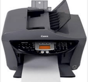 Canon PIXMA MP780 Driver Mac