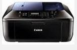 Canon PIXMA MX477 Printer Driver Mac Os X