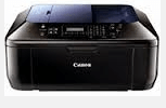 Canon PIXMA MX477 Printer Driver Mac Os X