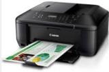 Canon PIXMA MX537 Printer Driver Mac Os X