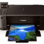 Canon Pixma MG4270 Printer Driver Mac Os X