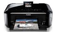 Canon Pixma MG6220 Printer Driver Mac Os X