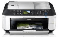 Canon Pixma MX350 Printer Driver Mac Os X