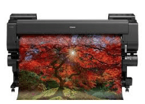 Canon imagePROGRAF PRO-6000S Drivers Mac