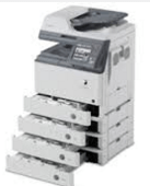 Canon imageRUNNER 1730iF Driver Mac