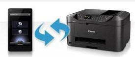 Canon MAXIFY MB 2140 Driver Download