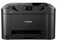 Canon MAXIFY MB5360 Driver Mac Windows Linux