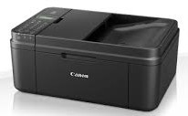 Canon PIXMA MX495 Driver Download
