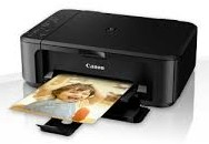 Canon PIXMA MG2250 Driver for Mac