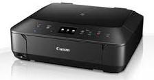 Canon PIXMA MG6650 Driver Download Mac Os X