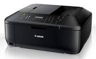 Canon PIXMA MX534 Driver for Mac Os X