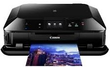Canon Pixma MG7160 Driver Download for Mac Os X