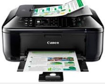 Canon Pixma MX526 Driver Download for Mac Os X