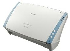 Canon DR 2010C Drivers Download for Mac