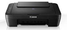 Canon PIXMA E414 Driver Download for Mac