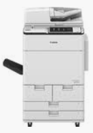 Canon imageRUNNER ADVANCE C7565i III Driver