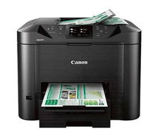 Canon MAXIFY MB5420 Printer Driver & Software Download