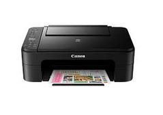 Canon PIXMA TS3140 Printer Driver & Software Download