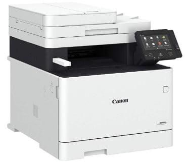 Canon PIXMA MF733CDW