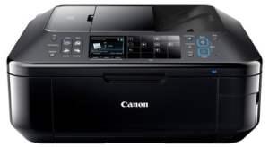 Canon PIXMA MX893