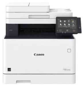 Canon PIXMA MF735CDW