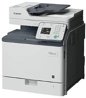 Canon PIXMA MF820Cdn