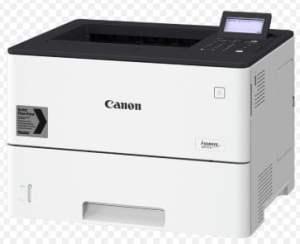 Canon I Sensys LBP325X