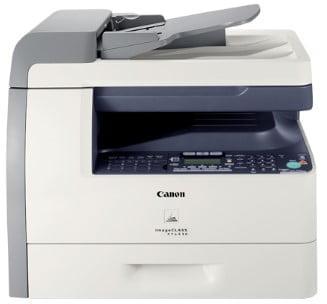 Canon Imageclass Mf6550