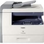 Canon Imageclass Mf620c