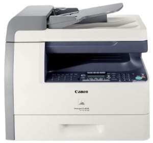 Canon Imageclass Mf6500