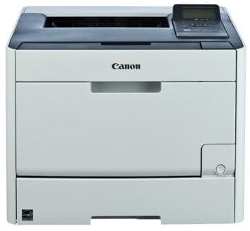 Canon I Sensys Lbp7660cdn