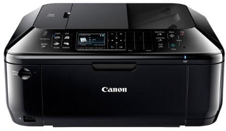 Canon Pixma Mx510