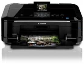 Canon Pixma 6100 Driver Download