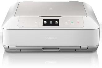Canon PIXMA 7500 Driver Download