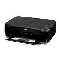 Canon PIXMA MP282 Scanner Driver