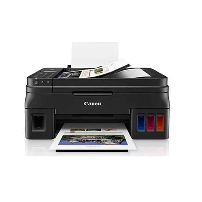 Canon PIXMA G4010